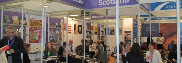Literature Forum submission to the Creative Scotland Literature and Publishing Review