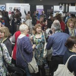 The main annual conference for librarians in Scotland that includes talks on the promotion of reading and reader development. PIC: PHIL WILKINSON