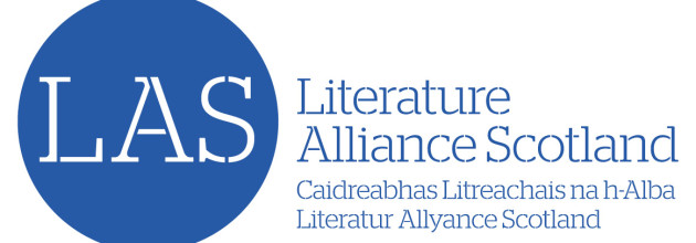 Literature Alliance Scotland seeks new Communications Officer