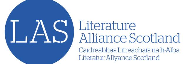 Literature Alliance Scotland seeks new Communications Officer