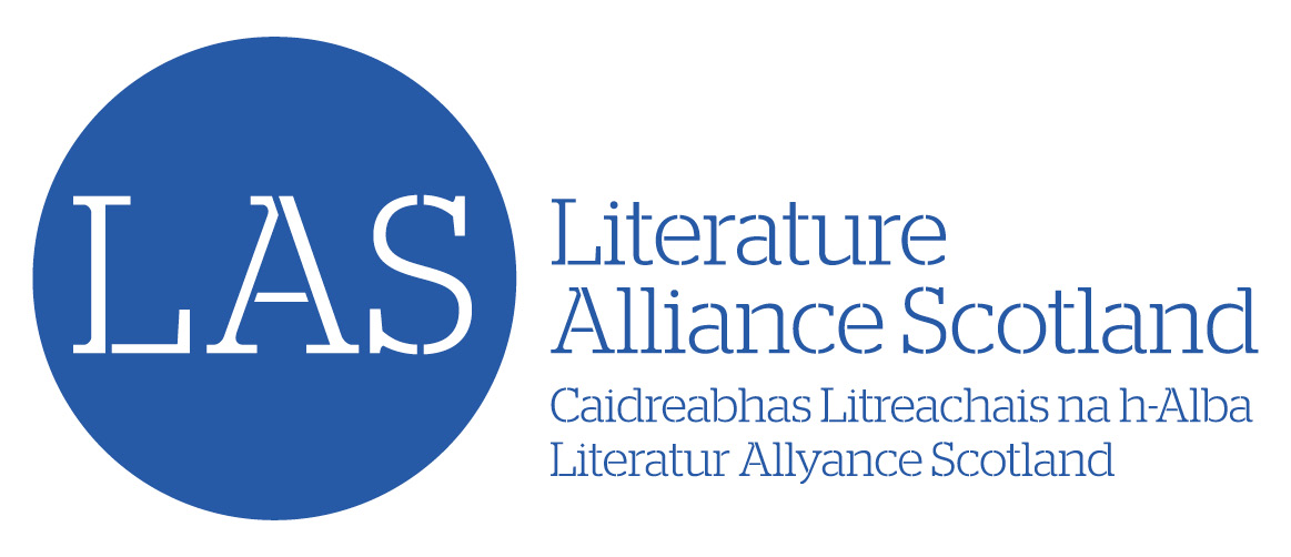 Literature Alliance Scotland