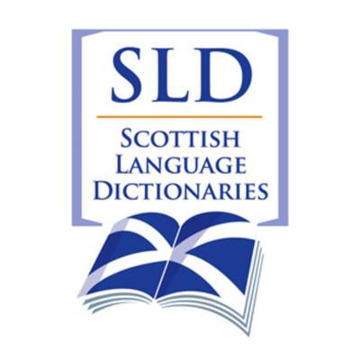 Scottish Language Dictionaries