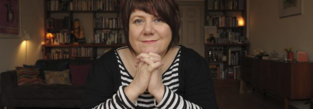 This is it! Scotland's literary talent in the spotlight at cabaret event