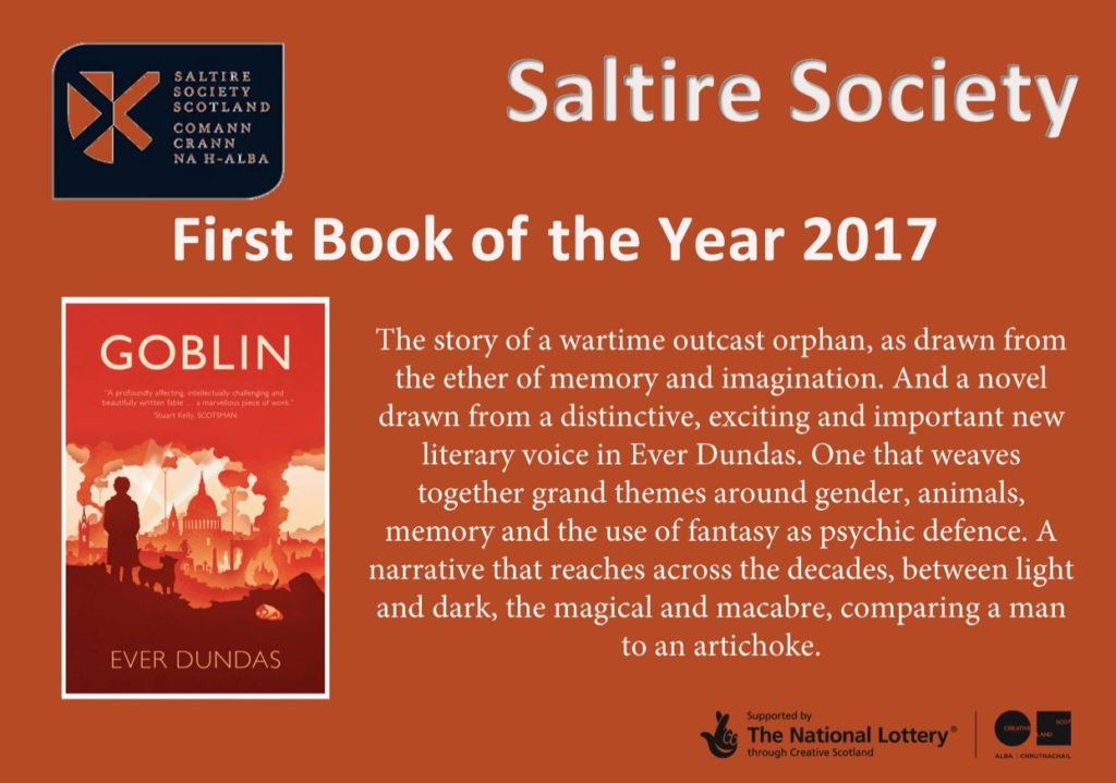 Literature alliance scotland caidreabhas litreachais alba announced at the saltire literary awards ceremony was the winner of the 2017 saltire publisher of the year award which went to birlinn who over its 25 fandeluxe Gallery