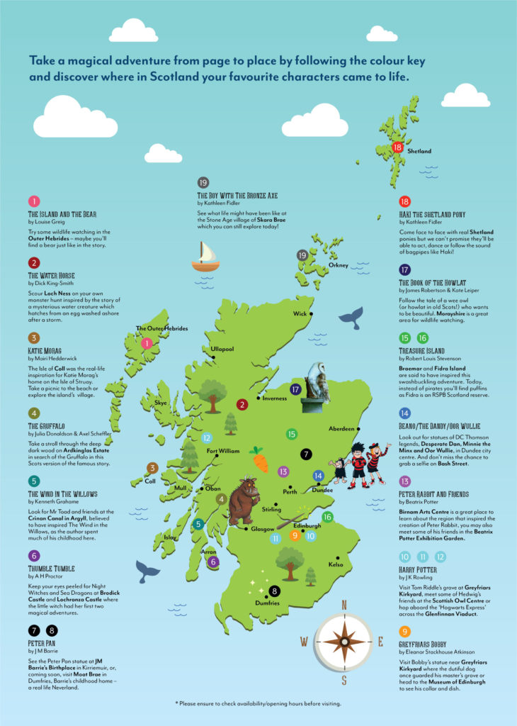 News | Literature Alliance Scotland | Caidreabhas